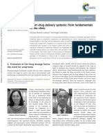 Alvarez-Lorenzo and Concheiro_2014_Smart Drug Delivery Systems_from Fundamentals to Clinic