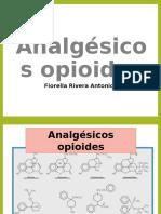 Analgésicos opioides