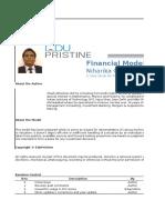 Copy of Fin Model Par V1