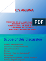 3977ludwig's Angina 3