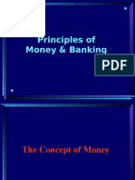 2nd Week - The Concept of Money (1)