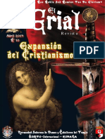 Revista El Grial Abril 2017
