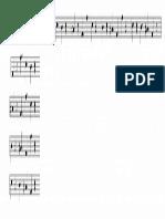 Those Noten