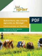 Ipar-rapport Agriculture-2015- p p