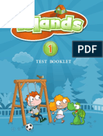 Pearson Islands 1 Test Booklet.pdf
