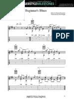 Beginners Blues.pdf