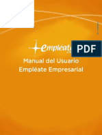 Manual Empresas Empleate