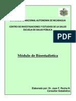 Programa de Bioestadística