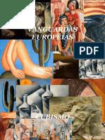 vanguardaseuropeias-felipedemoraesdossantos3e-110523184632-phpapp01.pps