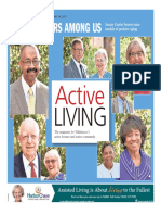 Active Living May 2017 issue