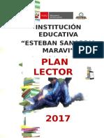 Caratula Plam Lector