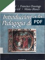 Introducción a la Pedagogía de la Fe (EUNSA) - Pujol, Domingo, Gil, Blanco.pdf