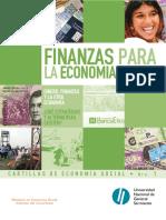 g) Finanzas Pa Ra La Economia Social_2007