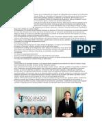 Procurador de Los Derechos de Guatemala