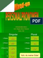 Personal Pro No Men