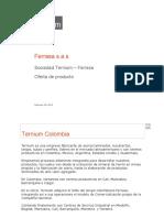 Presentacion Productos Ternium Liviano VR2
