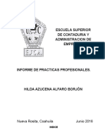 Inf. Practicas