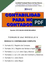 CPNC Modulo v Material UNMSM