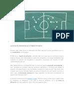 La Toma de Decisiones en El Fútbol Formativo