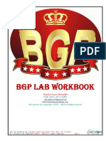 Sikandar BGP Workbook