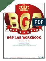 Sikandar BGP Workbook