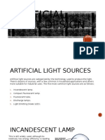 Artificial light design-13638.pptx