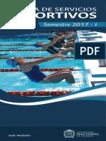 V2 Oferta Deportiva 2017 I