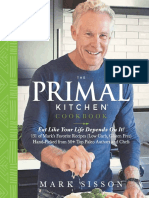 Primal Kitchen Cookbook review