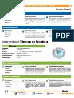 Universidad Técnica de Machala UTMACH