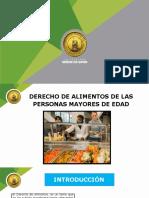 Diapos Para Derecho de Alimentos (1)