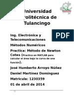 Metodo de Newton Cotes.docx