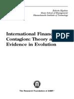 International Financial Contagion