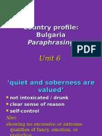 Unit6 PEJ2 Bulgaria VOC 2014 15 (1)