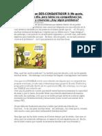 Confesiones de un DES-CONQUISTADOR II.docx
