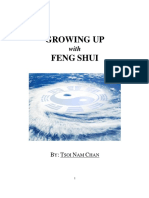 Growing Up With Feng Shui