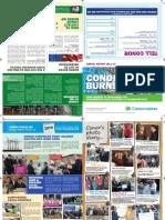 Conor Burns Annual Report 2013