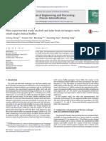 Chemical Engineering and Processing- Process Intensification Volume 69 Issue 2013 [Doi 10.1016_j.cep.2013.03.005] Zhang, Luhong; Xia, Youmei; Jiang, Bin; Xiao, Xiaoming; Yang, Xi -- Pilot Experiment
