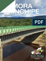 RENDICION DE CUENTAS ZAMORA CHINCHIPE 2014