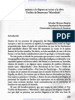 Disputa de la autoria de obras de Motolinía.pdf