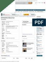 DSP BlackRock Mutual Fund_ DSP BlackRock Mutual Fund Schemes_Returns, DSP BlackR