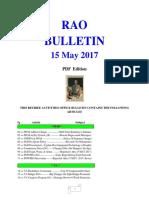 Bulletin 170515 PDF Edition