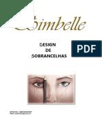 02 - Apostila Design Sobrancelhas