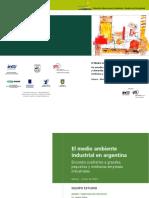 CEA Ambiente Industrialen en Argentina ELSABER21.COM