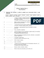 LE28 Lexico Contextual 2 2015_2
