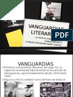 vanguardias. ppt