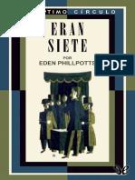 Eran Siete - Eden Phillpotts