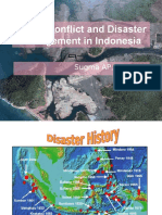 Disaster Management of Indonesia.kuliah blok kedkom.ppt