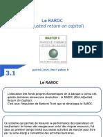 3.1_Le RAROC