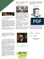 La Reforma Del Cristianismo