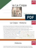 Mina La Coipa